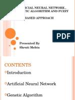 Artificial Neural Network ,.ppt