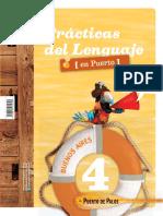 Capitulo Practicas Del Lenguaje 4 Bs as Biáreas Activados TAPA y PAG _7202015_122051