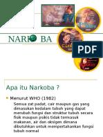 Deskripsi Narkoba.ppt
