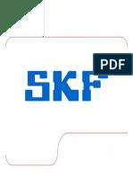 Análisis de Maquinaria Nivel 1 SKF