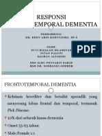 Responsi Ftd Demensia