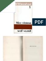 Vostell Wolf Miss Vietnam