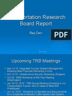 04_ray Derr Trb Presentation
