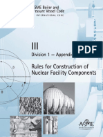 ASME Boiler and Pressure Vessel Code 2010, Section III Rules for Constructions of Nuclear Facility Components, Division 1 Appendices.pdf