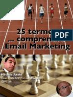 25 Termes Pour Comprendre l Email Marketing