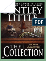 Little, Bentley - The Collection (2002, Signet)
