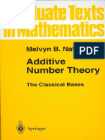 164 - Additive Number Theory.pdf