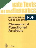 192 - Elements of Functional Analysis.pdf