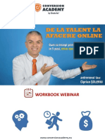 Workbook Webinar TOSCA