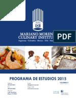MMCI Spanish Catalog