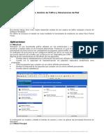 Protocolos Analisis Trafico y Simulaciones Red