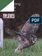 2015 Tri-State Annual Report