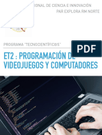 ET2-Programacion de Videojuegos y Computadores