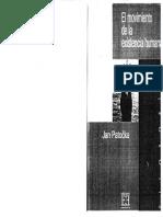Jan Patocka - El Movimiento De La Existencia Humana.pdf