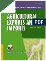 Ais Export Import2015