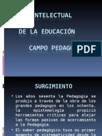 Campo Intelectual