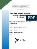 Sistemas de Comunicacion Digital Laboratorio1