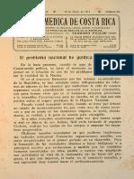E-La Gaceta Medica May 1917