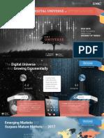 Idc Digital Universe 2014