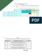 Formato Matriz IPER