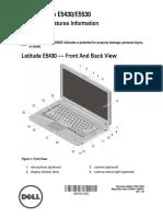 Latitude-e5430 Setup Guide en-us