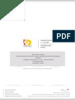 La Investigación en Ciencias Sociales (2009) (2)