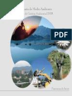 Informe de Gestión Ambiental 2008