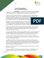05 05 2011 - El gobernador Javier Duarte de Ochoa encabezó el desfile cívico militar conmemorativo del 149 aniversario de la Batalla de Puebla