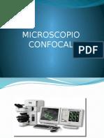Trabajo Microscopio Confocal