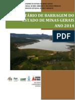 Correo Inventrio de Barragens 2014 Final