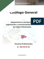 Catalogo Racks y Accesorios para Redes - TP.pdf