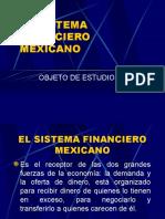 Sistema Financiero Mexicano Examen
