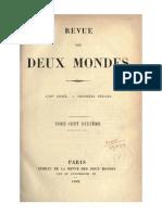 Descartes - Système_du_monde