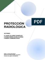 Libro Radioproteccic3b3n