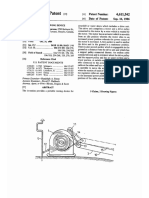 Rope tow patent