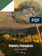 E-book Grátis Pintura Paisagista