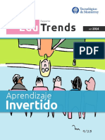 edu trends  aprendizaje invertido