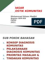 2. Dasar Diag Kom Dr.ikhsan