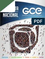 Encuesta Nacional 2016