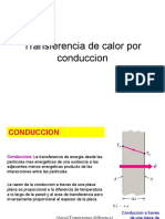 Transferencia de Calor Por Conduccion Final
