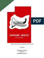 SARANGANI MANOBO