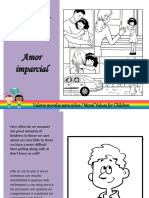 Amor Imparcial - Impartial Love