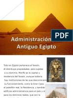 Presentacion Egipto