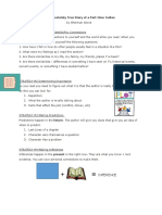 The Absolutely True Diary of a Part.docx