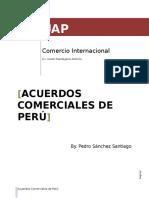 ACUERDOS COMERC