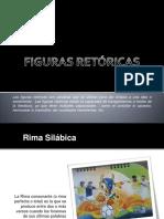 Presentacion Fig Retoricas