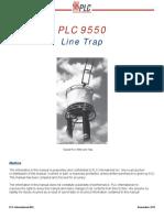 PLC 9550 - Manual