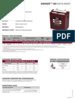 Ranger160 Trojan Data Sheets (1)