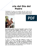 Día de la padre