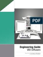 Vav Diffusers Engineering Guide